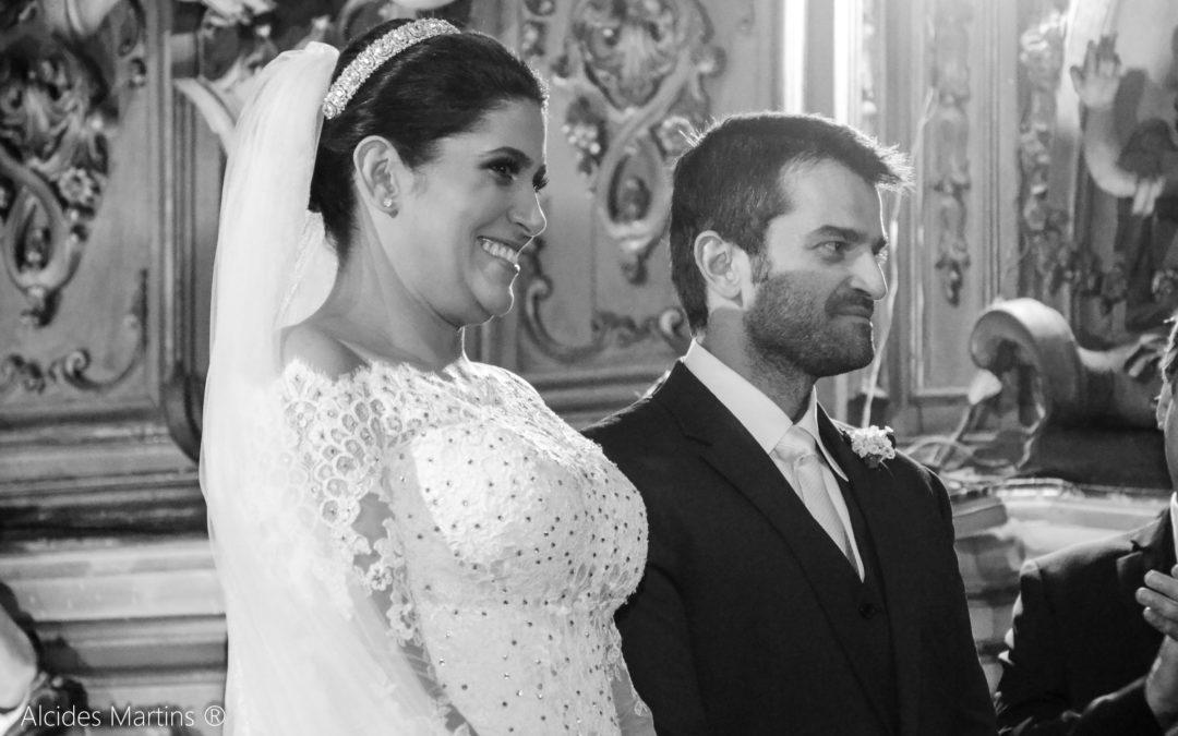 Camila e Francisco – Igreja Monte do Carmo – 22.07.2017