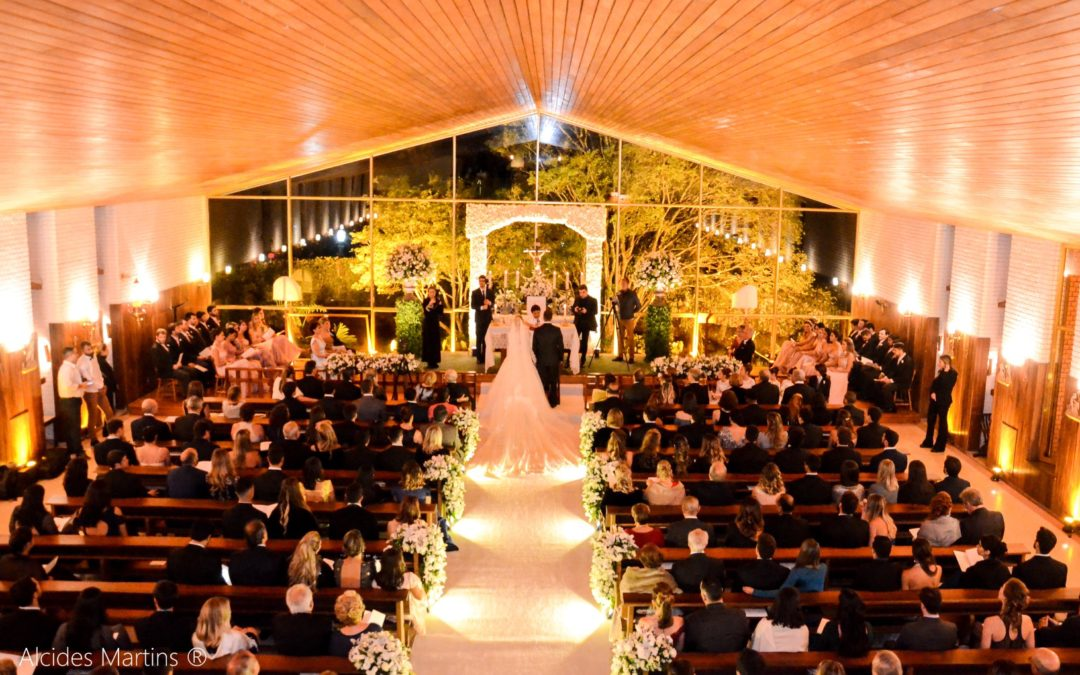 Casamento em Itaipava/RJ – Bianca e Antonio – Sagrado Coração de Jesus – 30.09.2017.