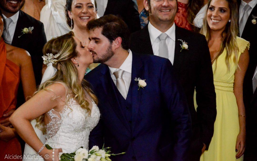 Sarah e Rafael – Igreja Monte do Carmo – 07.10.2017.