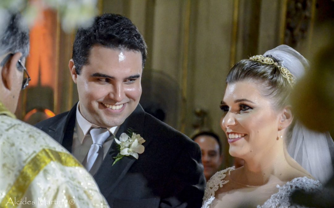 Fernanda e Juan – Igreja Monte do Carmo – 26.05.2018.