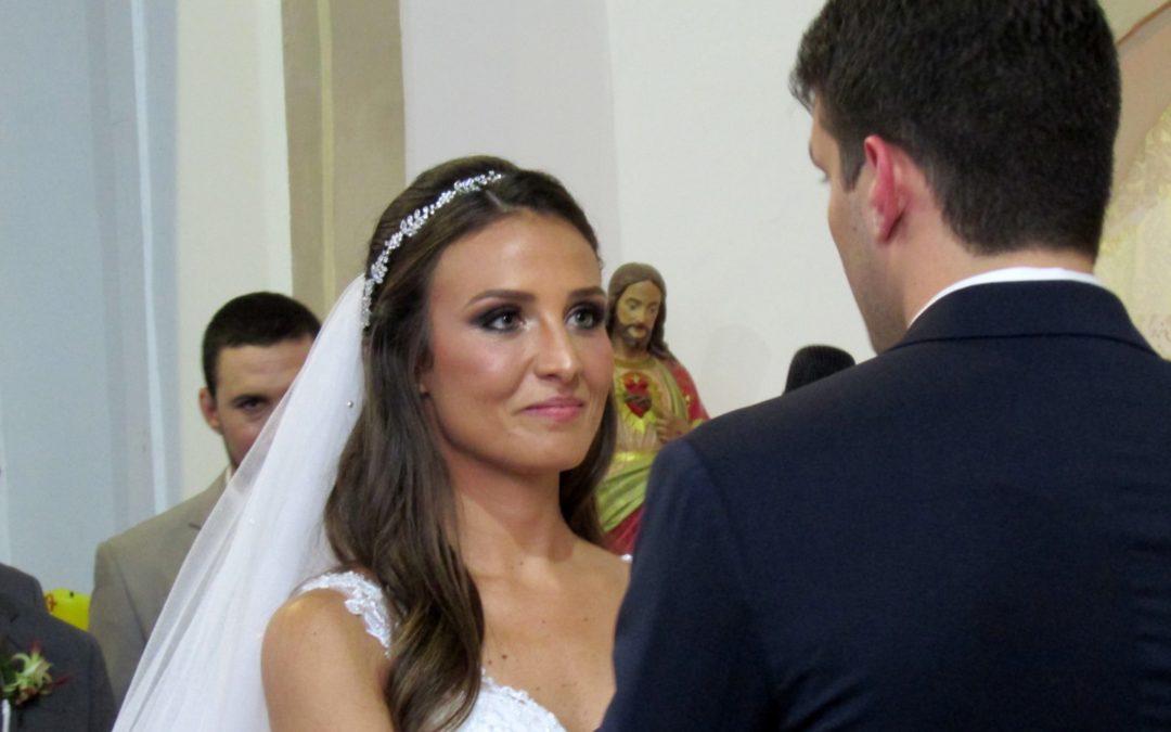 Gabriela e João Roberto – Capela Santa Ignez – 26.05.2018.