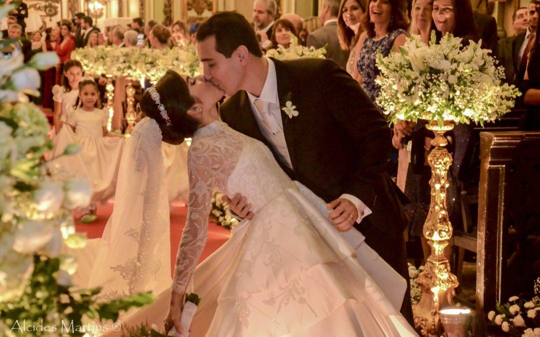 Anna Carolina e Carlos – 16.06.2018 – Igreja São José