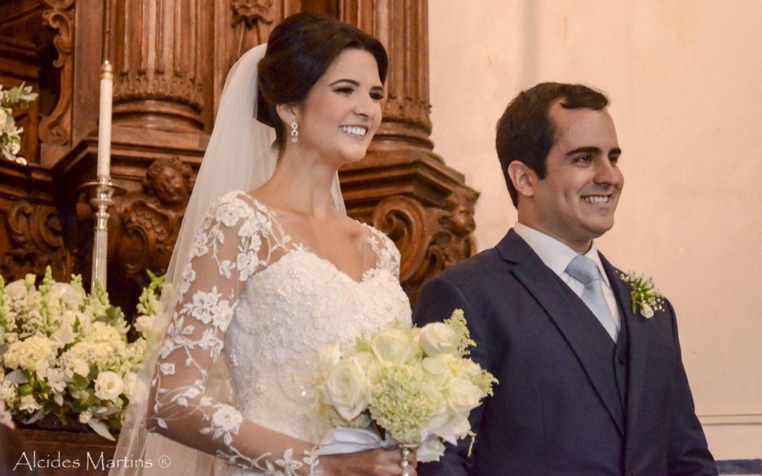 Mariana e João Paulo – Outeiro da Glória – 28/07/2018 às 15:00H