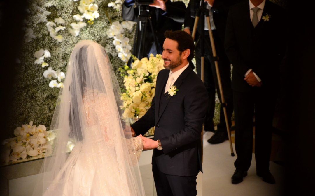 Daniella e Eduardo – Belmond Copacabana Palace – 21.07.2018