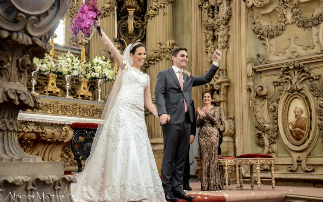 Laura e Frederic – São Francisco de Paula – 28.07.2018