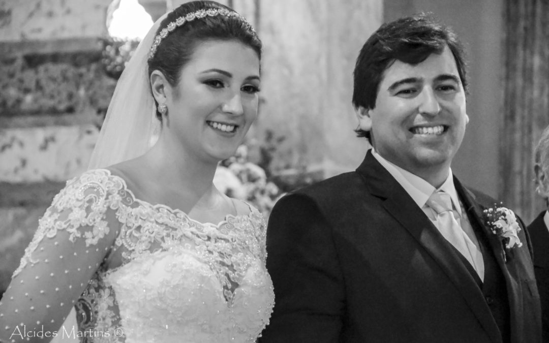 Gabrielle e Marcos – Igreja Santo Inácio – 04.08.2018