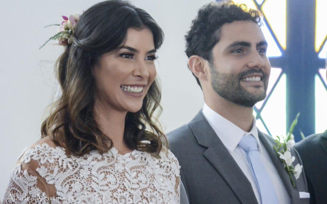 Bianca e Bruno – 15.09.2018 – Paróquia São Conrado