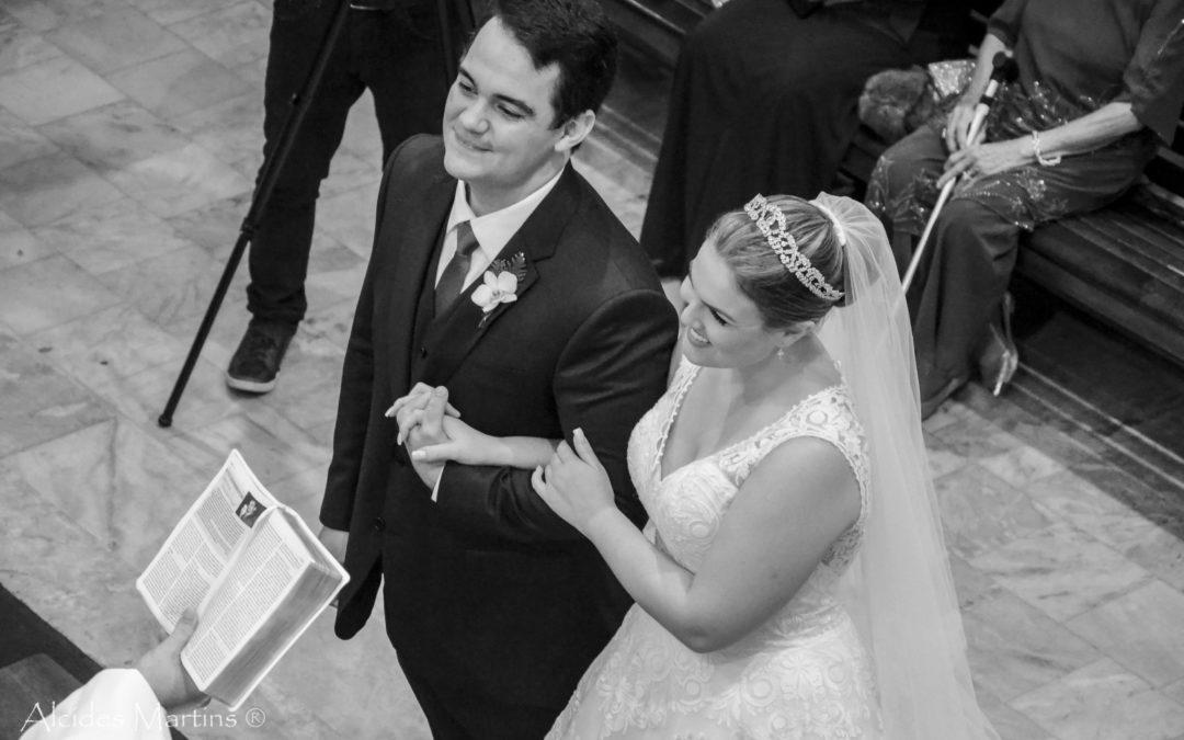 Raquel e Walter – Catedral Presbiteriana – 12.10.2018