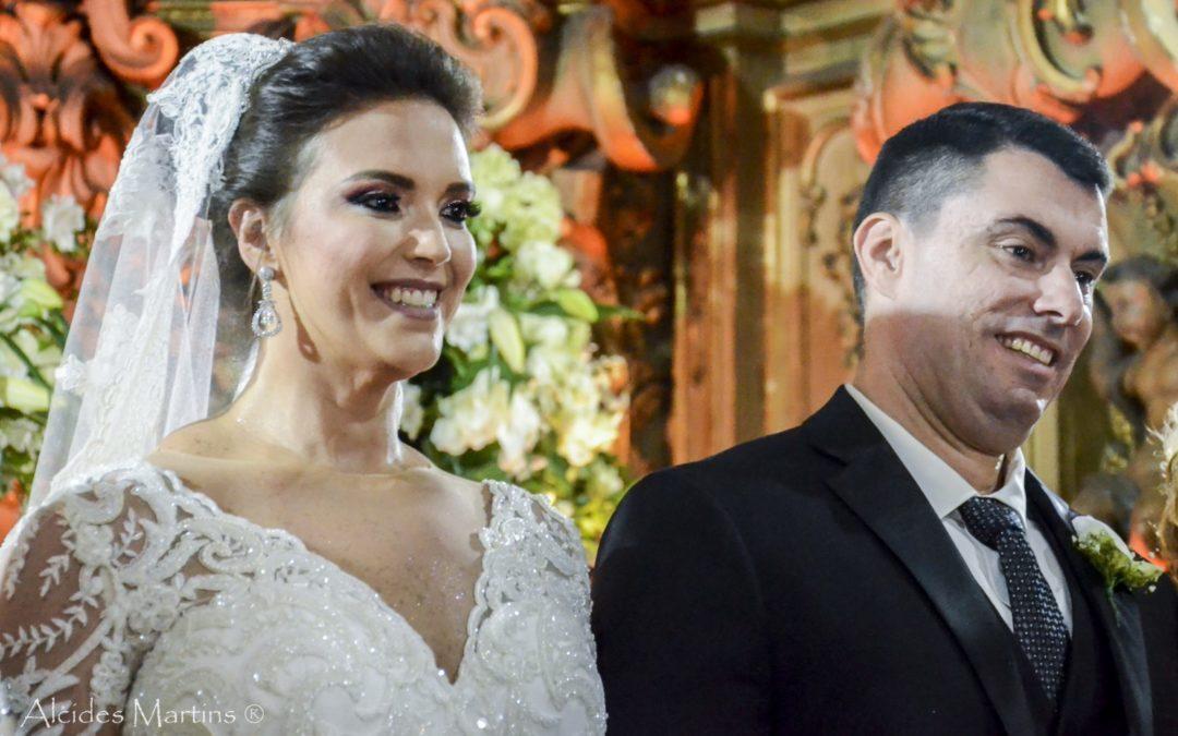 Mônica e Antonio Augusto – Monte do Carmo – 20.10.2018 (19:30H)