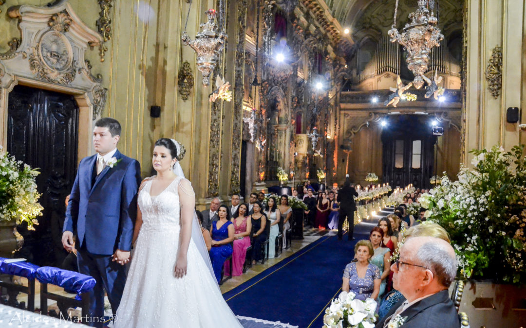 Michelle e William – Monte do Carmo – 16.11.2018