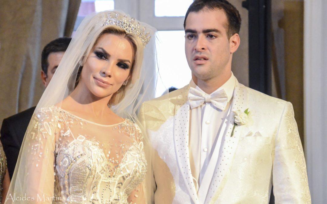 Evelyn e Juan Pablo – 26.01.2019 – Belmond Copacabana Palace
