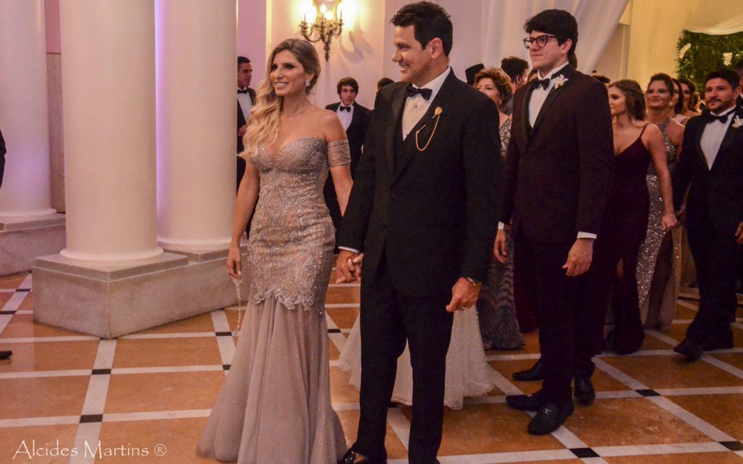 Claudia e Luis Paulo (BODAS) – 05.10.2019 – Copacabana Palace