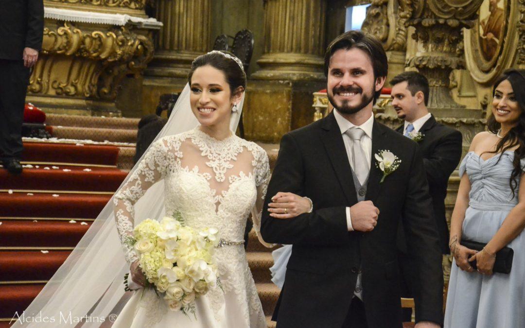Larissa e Leonardo – 28/09/2019 – São Francisco de Paula (18:00H)