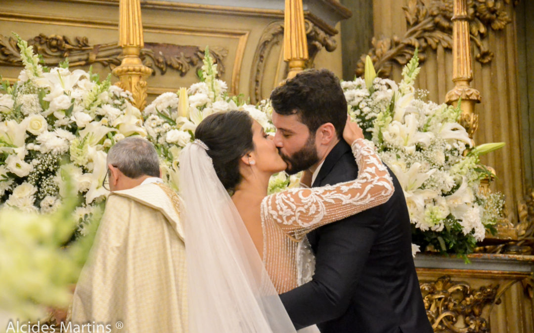 Camila e Vitor – 12.10.2019 – Igreja São Francisco de Paula