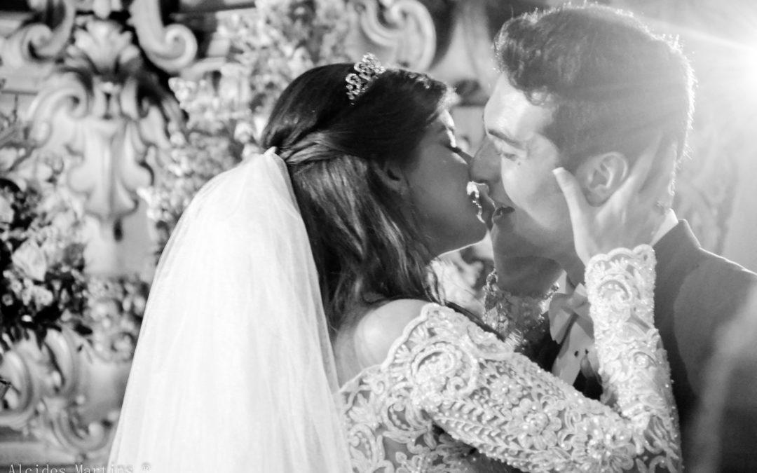 Raquel e Igor – Igreja Monte do Carmo – 09.11.2019