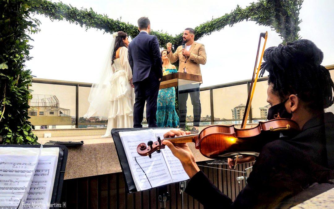 Lídia e Davi – 19.09.2020 – Home Wedding