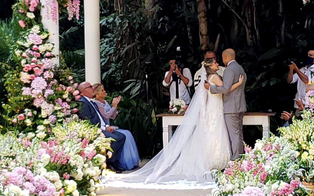 Tayana e Manoel  – 20.02.2021 – Locanda Della Mimosa.