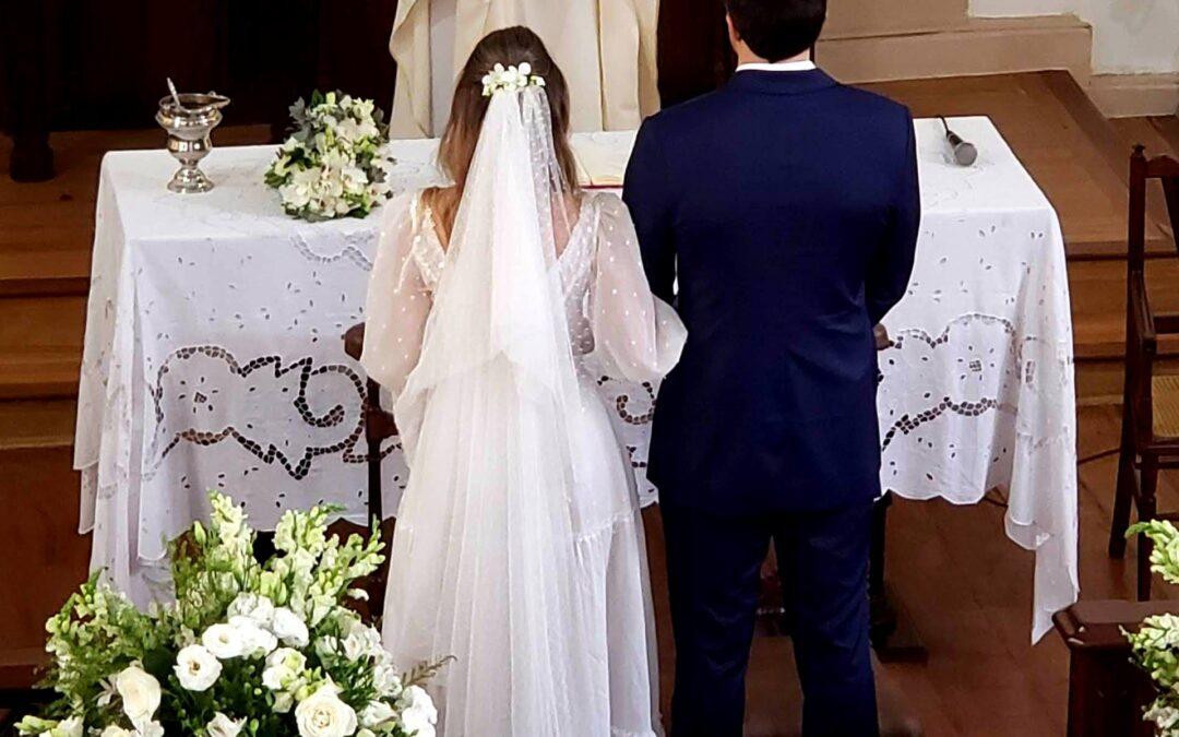 Gabriela e Marcelo – Capela Santa Inês – 18.09.2021